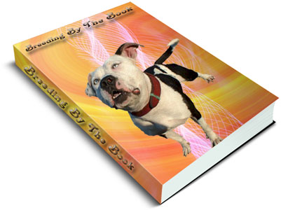 Dog Breeding By The Book