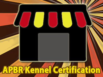 APBR-PitBull-Kennel-Certification